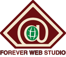 Forever Web Studio web design and development company in Myanmar