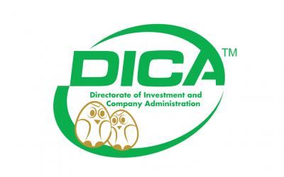 How to re-register on DICA Myanmar